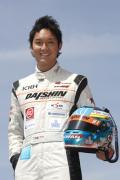 レーシングドライバー藤井誠暢のオフィシャルブログ