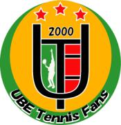 UBE Tennis Fans〜Members Blog〜