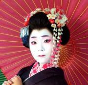 こども歌舞伎な姫達