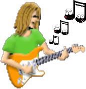 おやじギタリストの=音楽の館=