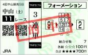 人生はギャンブルだ!/by省太