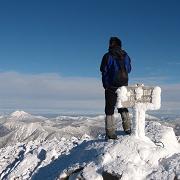 単独行者の登山日記