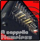 Nameless makの音楽系blog