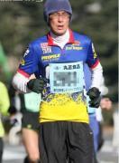 xizangのマラソン・ランニングブログ