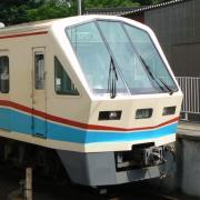 近江鉄道・ガチャコン電車のブログ