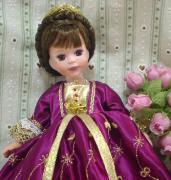 りぼんの人形のお部屋