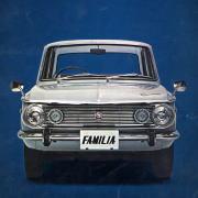 旧車カタログコレクション