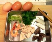 Vous aimez la cuisine japonaise ?