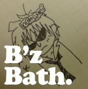 B'z Bath.BLOG