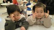 語学マニアの双子育児奮闘記