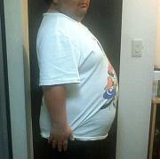 体重130kgからのレコーディングダイエット