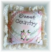 SweetCountry〜日々のこと