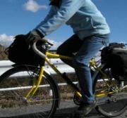還暦自転車たび