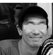 歯列矯正男