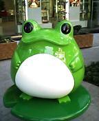 gfrogさんのプロフィール