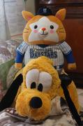 Once more 1998 Baystars
