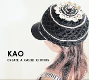 KAO  CREATE A GOOD CLOTHES