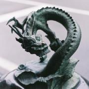 龍を探して旅日記