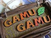 GAMUGAMU(我夢雅夢)