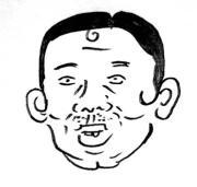読みきり漫画「太郎次郎の部屋」