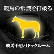 競馬予想パドックルーム-相馬と博打のセオリー