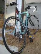 おひげmanの初心者ロードバイク