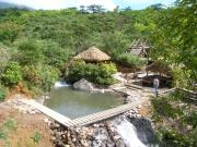 露天風呂マニアの温泉探索記
