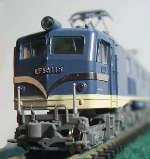 鉄道模型Nゲージ冷や水鉄道
