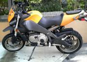 バイク日記 XB12X
