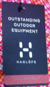 HAGLOFS -PARKさんのプロフィール