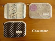 Chocotton* blog