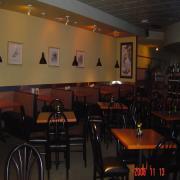 これが私のレストラン -ジャクソンビル フロリダ