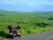 バイクでぶらり旅!※(R-18指定)