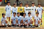 [MASAKI FC U-12]のブログ