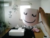 happy  Smile♥〜笑顔でいようょ♪