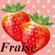 Fraise [フレーズ] ハンドメイド Blog
