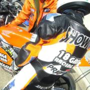 翔吉 Racing Diary!