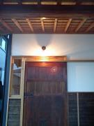 四代100年中川建築