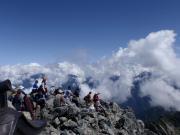 山と私的日記