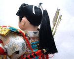 羽子板・破魔弓・雛人形・五月人形・鎧・兜・甲冑・鯉のぼり・市松人形なら人形の秀月