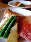 s.midoriのご飯作ってます。
