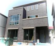 積水ハウスで二世帯住宅を建てる