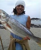 ケニーの釣りブログ