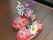 来里の時 囲炉裏の御宿 花敷の湯 宿ブログ