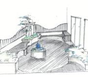 庭園〜ガーデンデザイナー
