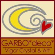 パワーストーンの意思主体のサイト『GARBO*deco*』