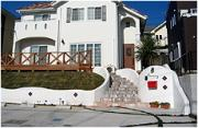 Beハウスで憧れの南欧風外観の白いお家を建てる!