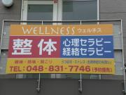 さいたま市浦和にある整体院ウェルネスの健康ブログ