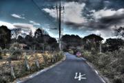 散歩カメラ HDR