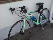 ロードバイク始めましたm(__)m